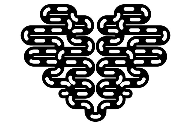 Gentil portfolio Aivosydan Yliopisto-lehti 2019